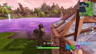 POSSIBLE FINAL EVENT OF FORTNITE CUBE IN BALSA BOTIN