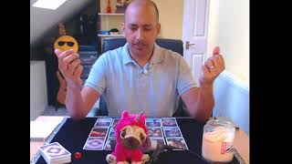 Work & Finance Tarot Reading - 26th April 2018