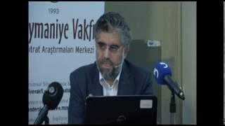 Kader Münazarası – Prof.Dr. Abdulaziz Bayındır – Yrd.Doç.Dr. Ebu Bekir Sifil