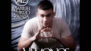 MTZ | Manuel Turizo - Vámonos