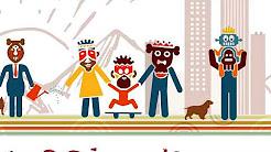 3er Congreso Latinoamericano de Cultura Viva Comunitaria