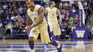 Isaiah Thomas Throwback Washington Huskies Highlights vs California