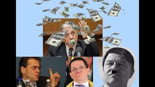 Banca primește bani de la stat, iar tu îi plătești prin taxe și impozite!