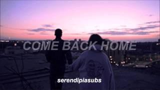 Скачать 2NE1 COMEBACK HOME Sub Español