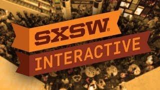 SXSW 2012 - Tech Trends and Jay Z's Livestream