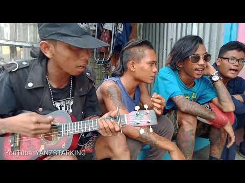 Hukum Rimba - Versi Anak Punk Pondok Ranji