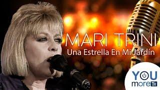 Karaoke Mari Trini - Una Estrella En Mi Jardín