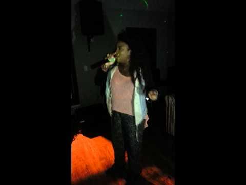 Karaoke with Teeya Skipper