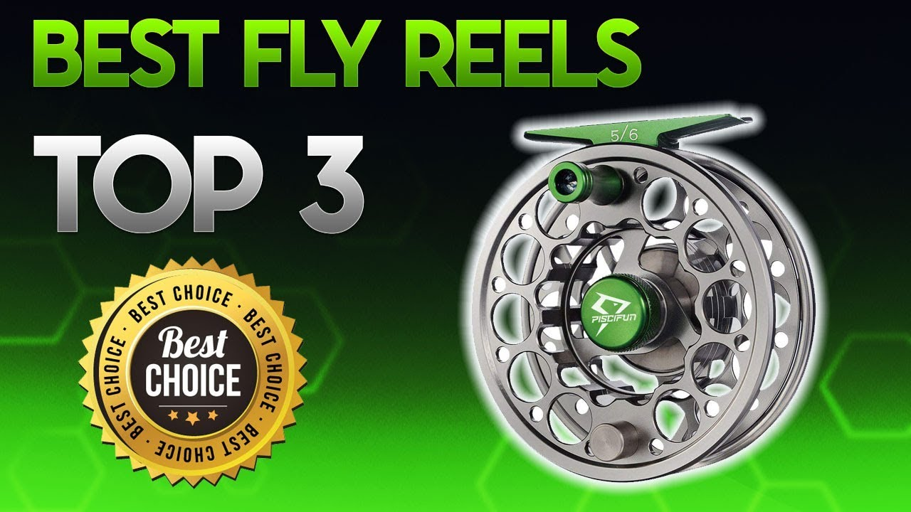 Best Fly Reels 2019 Fly Reel Review Youtube