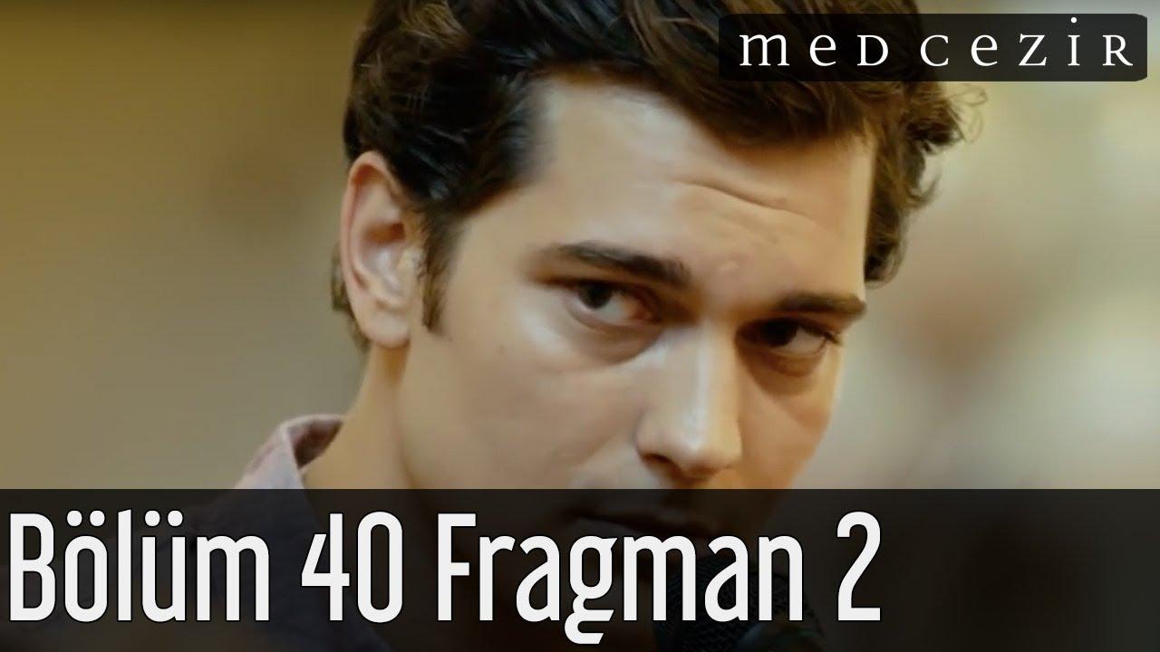 Medcezir 40.Bölüm Fragman 2