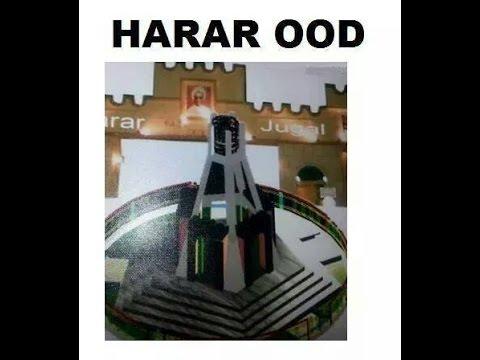 HARAR OOD 7