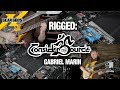 Rigged: CONSIDER THE SOURCE's Gabriel Marin | GEAR GODS