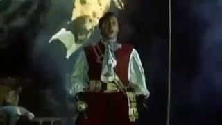 Фильм Сын пирата приключения про пиратов