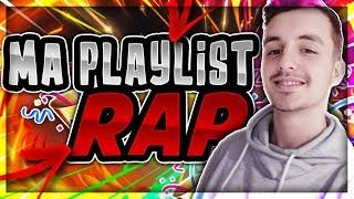 Ma playlist Rap FR spécial 2018 ! FACECAM IRL