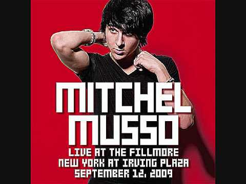 Mitchel Musso Live At The Fillmore NY - 05 Speed Dial