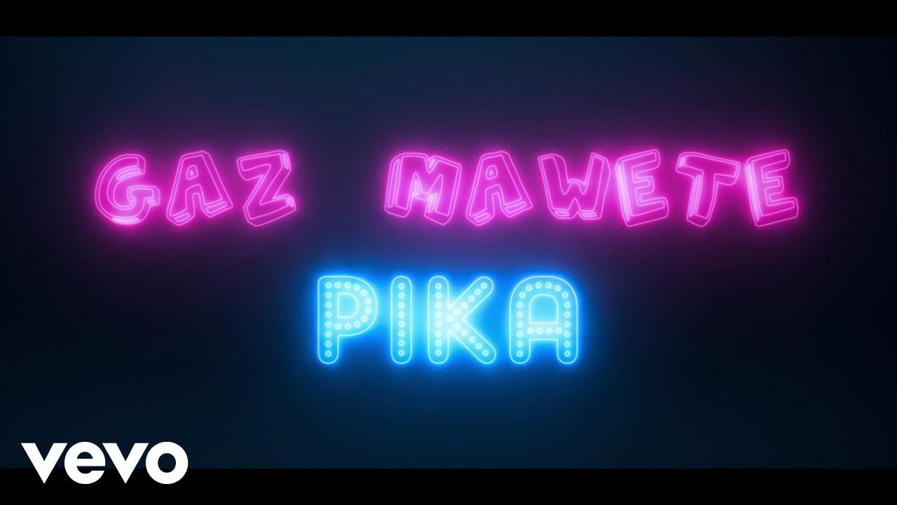 gaz mawete pika mp3