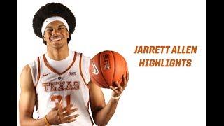 <b>Jarrett Allen</b> Highlights