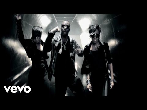 Diddy - Dirty Money - Love Come Down