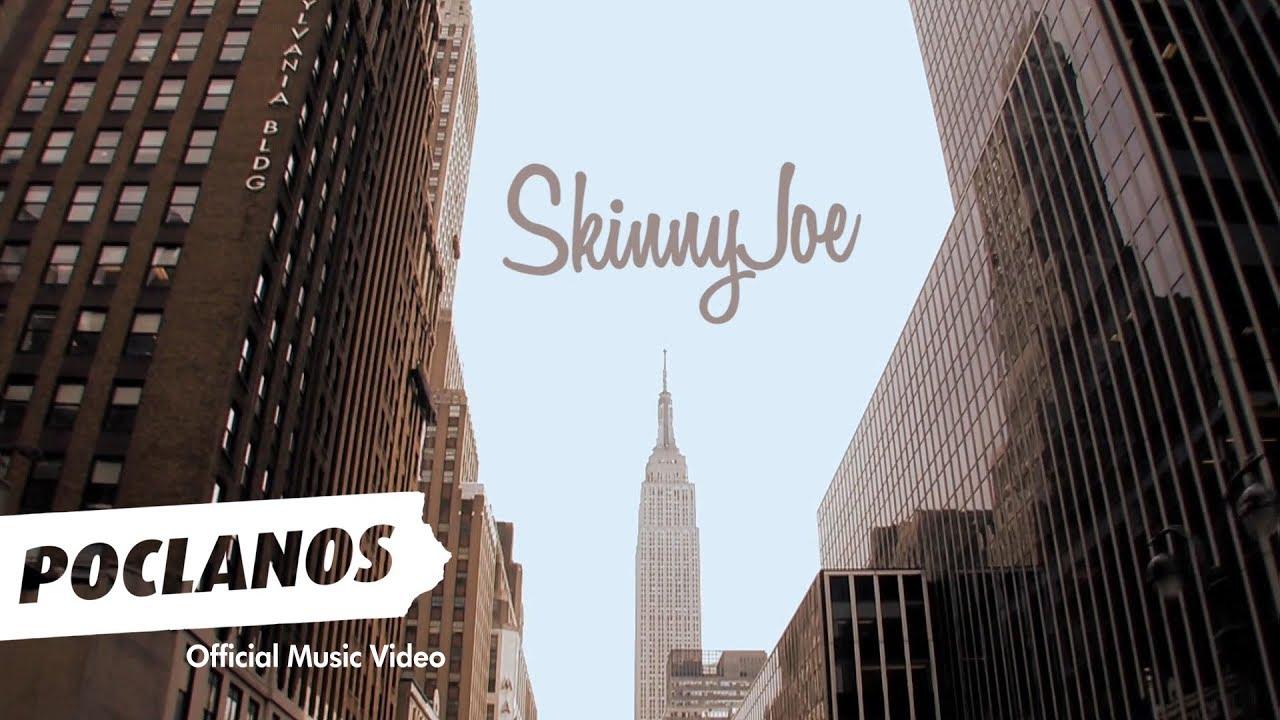 [MV] 스키니죠(Skinnyjoe) - #18 (Egolog) / Official Music Video