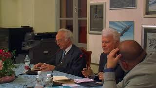 """Giancarlo Caselli """"La Verità sul processo Andreotti """" 2° parte Sindona"""