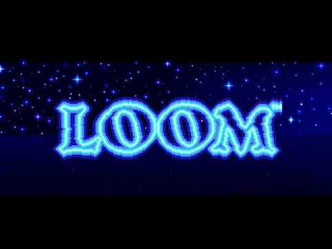 Loom - Soundtrack (FM Towns)