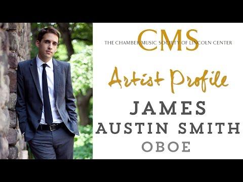 James Austin Smith Artist Profile - December 2012