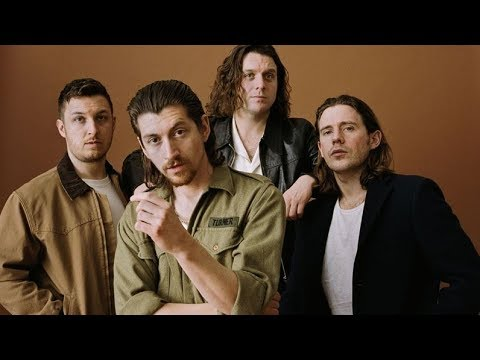 Top 5 Underrated Arctic Monkeys Songs