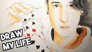 DRAW MY LIFE - Jack Nobile