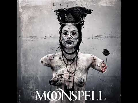 Moonspell - Extinct (FULL ALBUM)