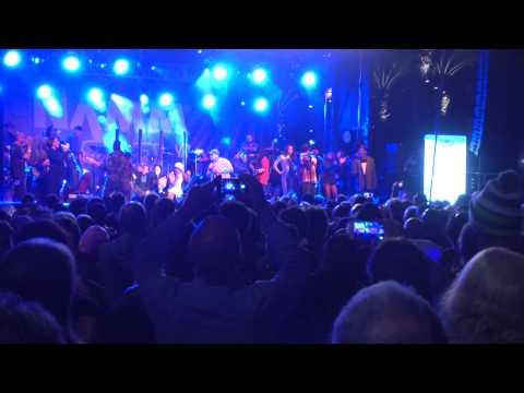 George Clinton & Parliament Funkadelic/Namm 2015/7