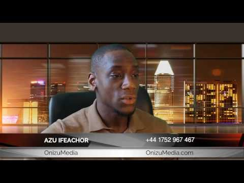 Azu Ifeachor Of OnizuMedia: Outstanding Tips On How To Locate A Good Marketing Services