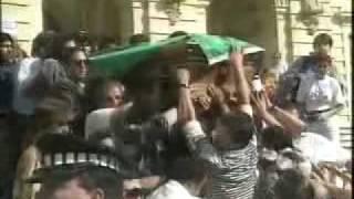 CAMARON DE LA ISLA..el entierro de camaron