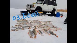 Рыбалка просто Рыбалочка