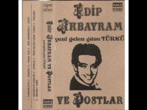Edip Akbayram-ogluma