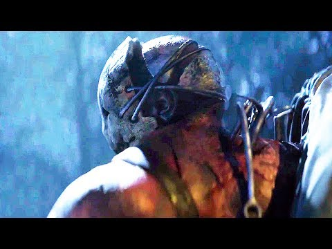 DEAD BY DAYLIGHT Official Trailer (2017) PS4 / Xbox One