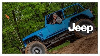 Jeep® | Silver Lake Sand Dunes Jeep® Invasion | Greatest Weekend of the Summer