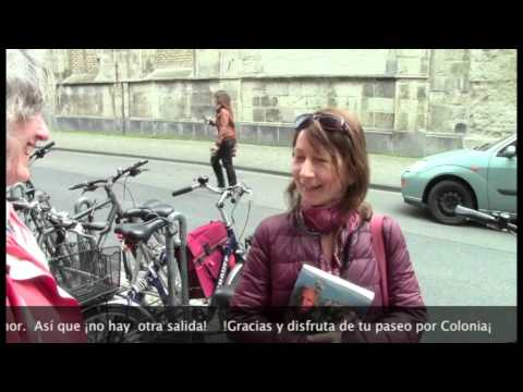 Alemania en bicicleta - Twenergy