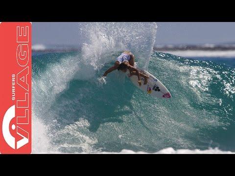 Proyecto Sofia Mulanovich | Surf Academy at Punta Hermosa Peru