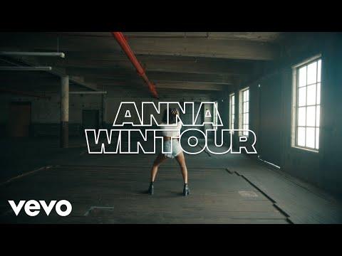 Смотреть клип Azealia Banks - Anna Wintour