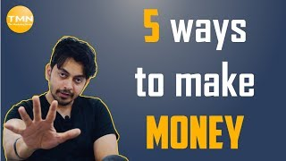In this digital marketing training series, i talk about how you can make more money on the side working part time - using your skills. as a...