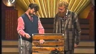 De van Duin Show 03 - Columbus (Tuinhek)