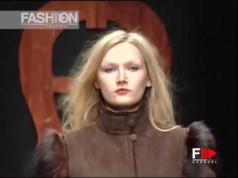 AIGNER Fall 2003 2004 Milan - Fashion Channel