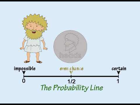 Probability Song by Peter Weatherall
