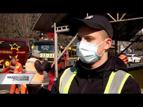 У Києві сталася страшна аварія: загинула співробіниця Охматдиту