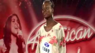American Idol's Simon Insults