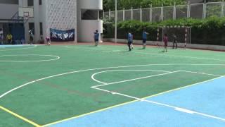 [傑志盃]U10東區 vs 林村公立黃福鑾紀念學校  全場賽果2:1 27-06-2015