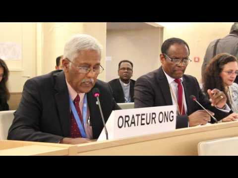 TGTE calls for referal of Sri Lanka to the UN General Assembly