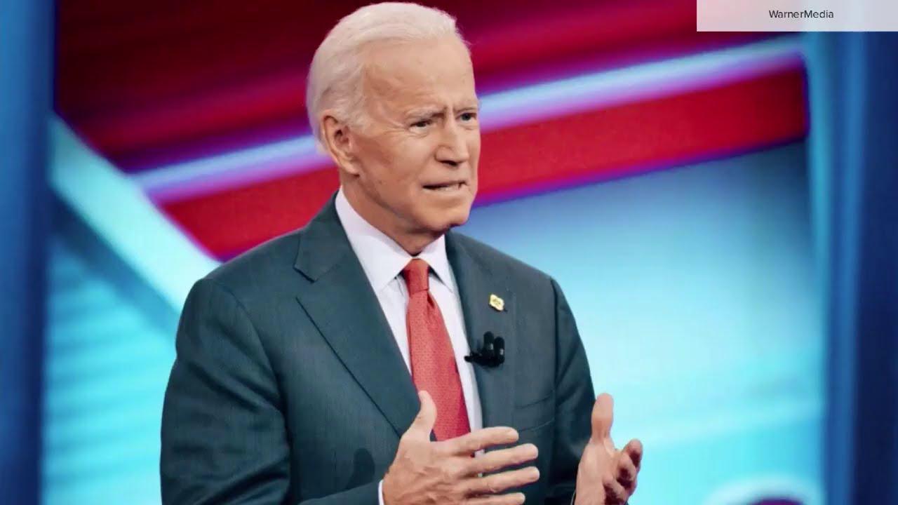 CNN first 2020 presidential debate promo