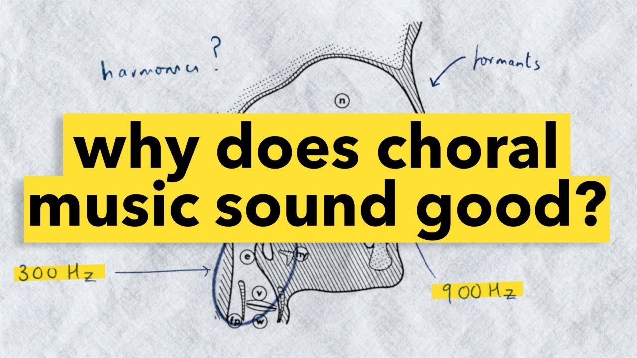 Why Does Choral Music Sound So Good?
