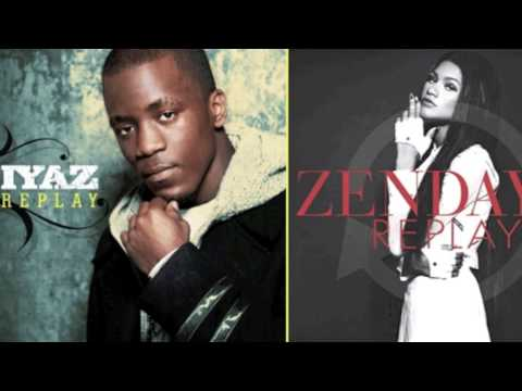 Replay  Iyaz vs Zendaya Mashup